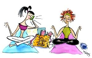 yoga-etiquette