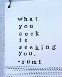 rumi self love