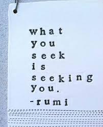 rumi self love