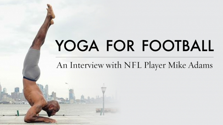 Yoga for Football
